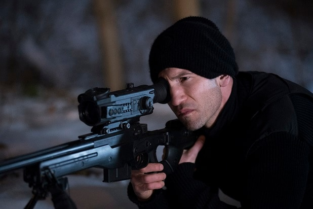 Everything You Need to Know About 'The Punisher' If You Can't Remember 'Daredevil'