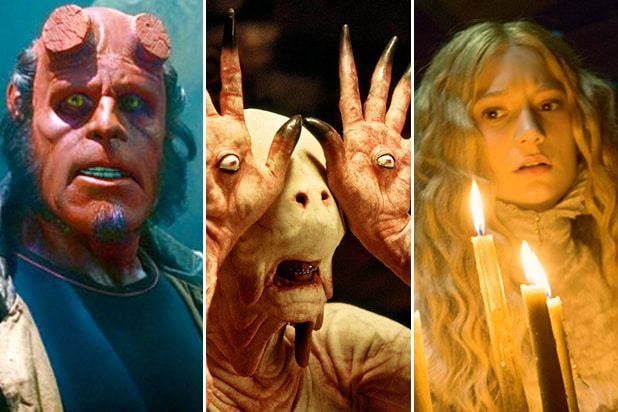 All 10 Guillermo del Toro Movies Ranked, From Worst to Best (Photos)