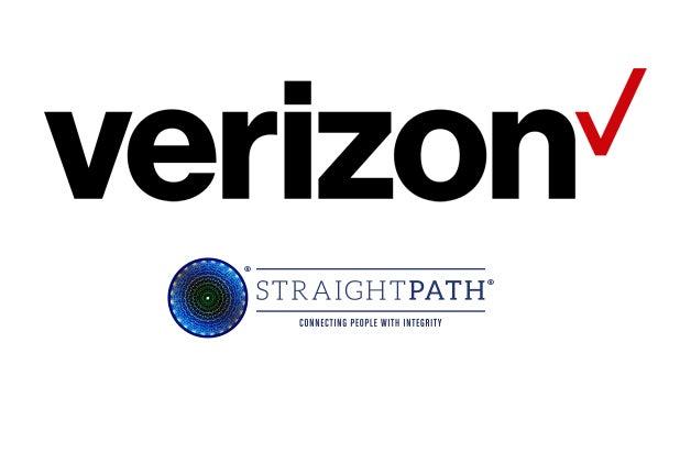 Verizon/Straight Path