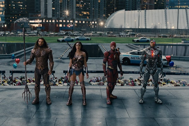 what the justice league snyder cut might look like