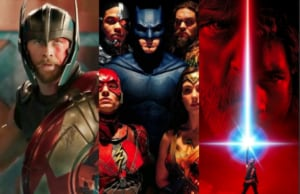 winter box office preview Thor Star Wars