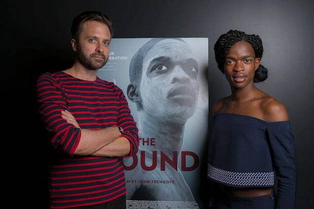 The Wound' Tackles Taboos of Homosexuality Amid Circumcision Ritual