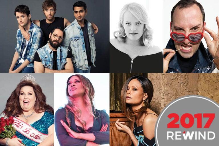 100 best portraits 2017
