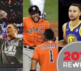 2017 Sports Rewind
