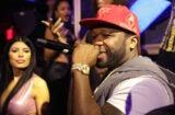 50 Cent Art Basel
