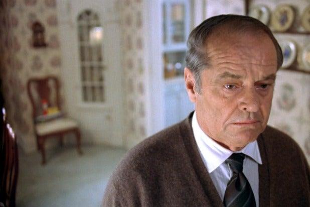 About Schmidt Jack Nicholson Alexander Payne