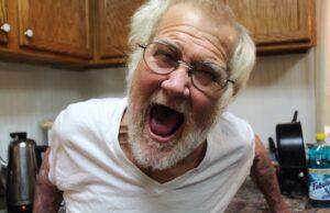 Angry Grandpa Charles Green YouTube