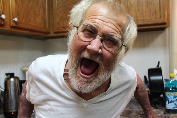 Angry Grandpa Charles Green YouTube