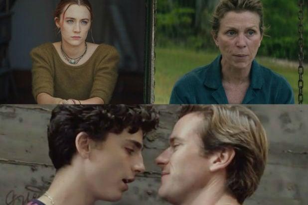 Australian Academy Awards 2018