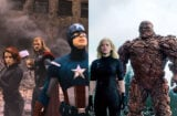 Avengers Fantastic Four Disney Fox Merger