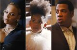 "Beyonce Blue Ivy Jay-Z ""Family Feud"""