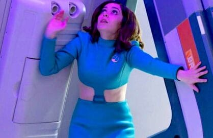 Black Mirror' Trolls Eagle-Eyed Reddit Users With Insane