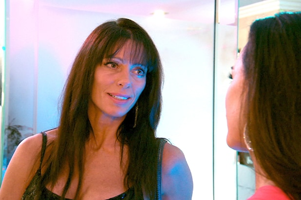 Real Housewives of Beverly Hills Joyce Carlton