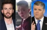 Chris Evans Keaton Jones Sean Hannity bullying