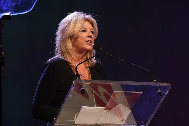 Christine Driessen ESPN