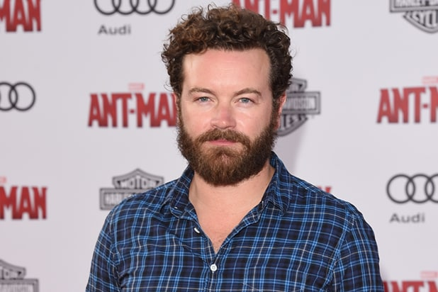 Actor Danny Masterson Charged With Raping 3 Women