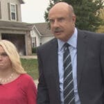 Dr  Phil' Guests Say They Were Given Drugs, Alcohol by Producers