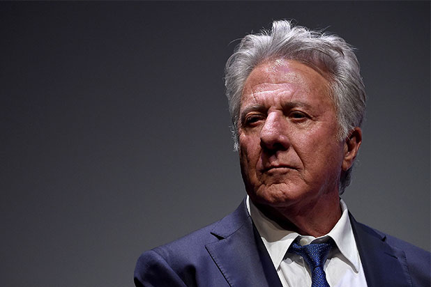 Dustin Hoffman Accused of Sexual Misconduct by 5 More Women