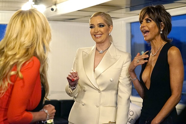 The Real Housewives of Beverly Hills Erika Girardi