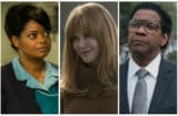 Golden Globes nominees