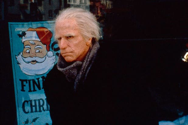 Henry Winkler Christmas Carol