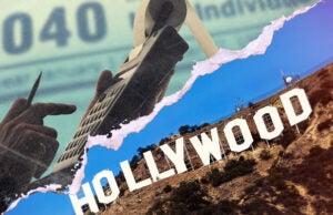 Hollywood Tax Reform