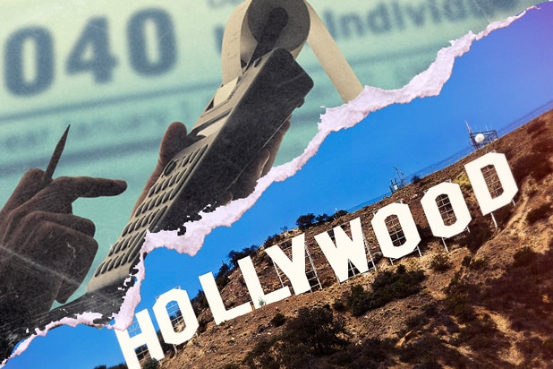 Hollywood Tax Reform