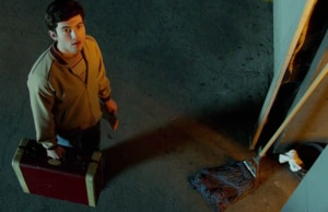 Ian Nelson There's Johnny