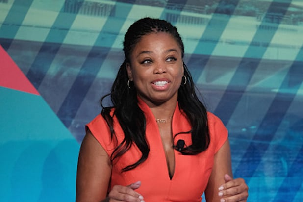 Jemele Hill Is Leaving 'SportsCenter' To Write About Race And Culture