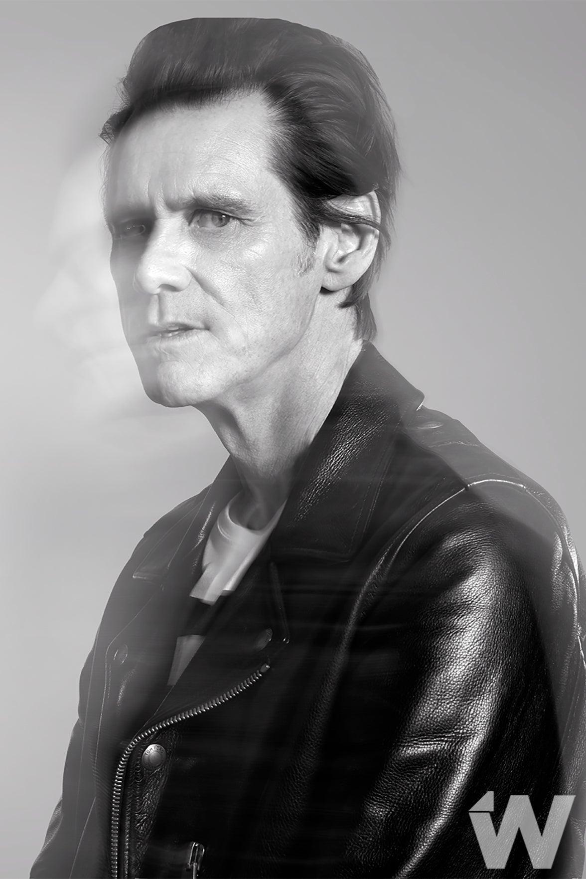 Jim & Andy: The Great Beyond Jim Carrey