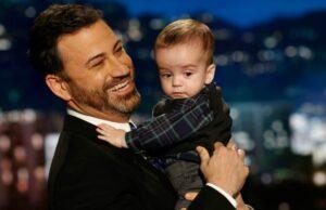 Jimmy Kimmel Son Billy
