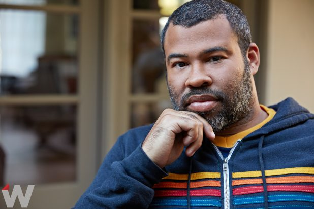 new arrival df0e7 438c7  Get Out  Director Jordan Peele on Why He Changed That Ending