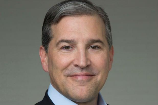 Josh Grode Legendary CEO