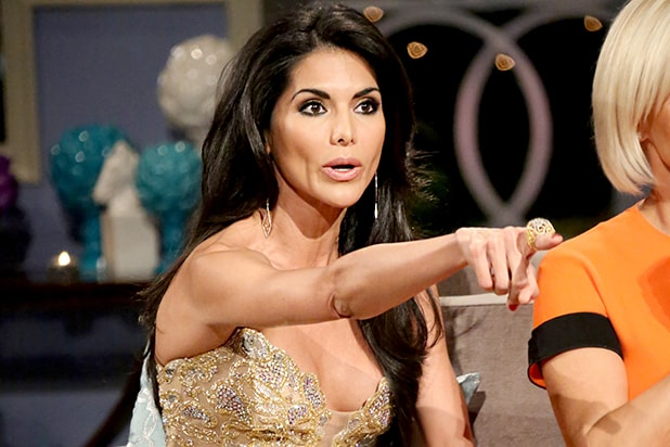Real Housewives of Beverly Hills Joyce
