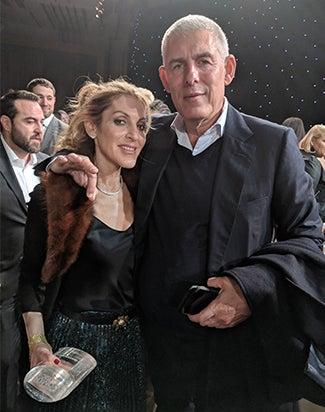 Julie Goldman Lyor Cohen