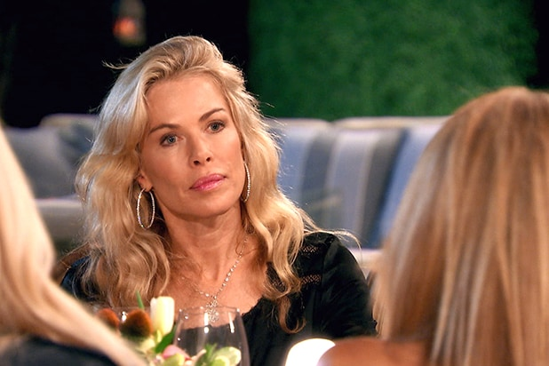 Real Housewives of Beverly Hills Kathryn Edwards