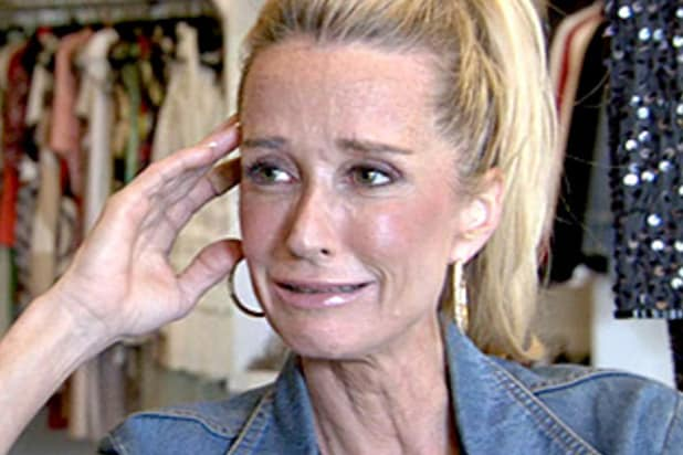 Real Housewives of Beverly Hills Kim Richards
