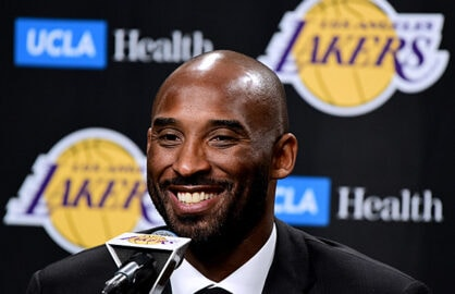 Kobe Bryant Rape Accusation From 2003 Resurfaces After Oscar Nod