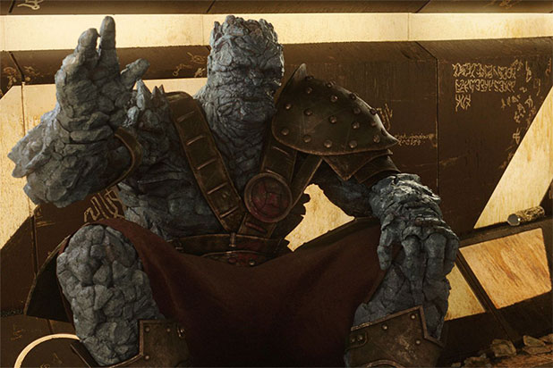 Korg Thor