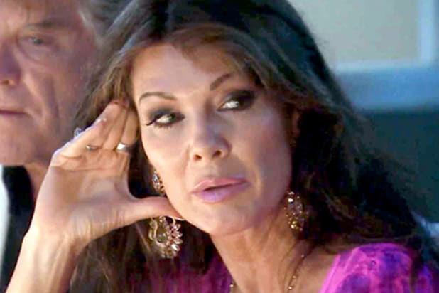 Real Housewives of Beverly Hills Lisa Vanderpump