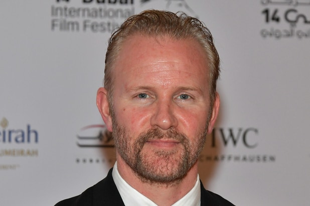 Morgan Spurlock Dubai