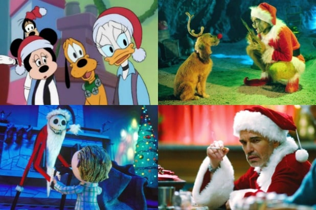 15 great christmas movies you can stream on netflix right now photos - Animated Christmas Movies
