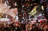 New Years Times Square