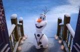 Olaf Frozen Adventure