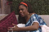 Omarosa Manigault Celebrity Big Brother