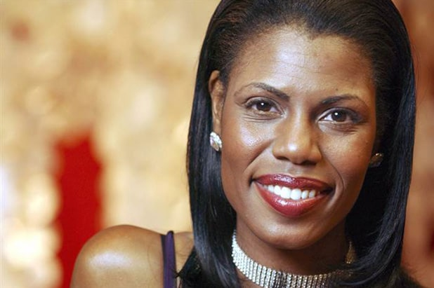 Omarosa the Apprentice Season 1