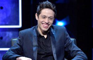 Pete Davidson SNL Saturday Night Live