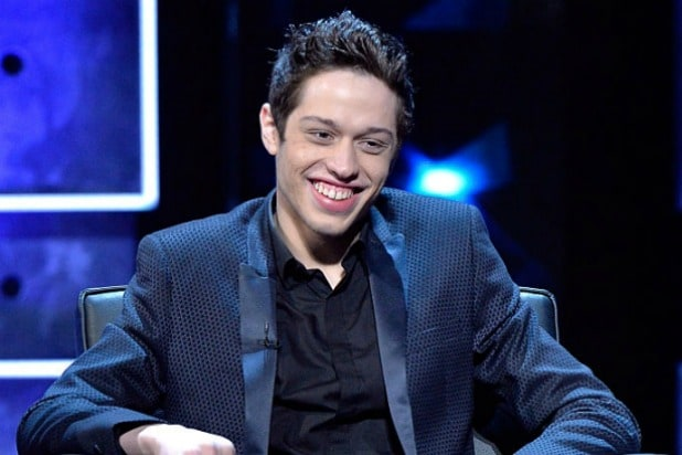 Pete Davidson Opens up About Online Bullying and Being Suicidal