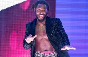 Rich Swann WWE
