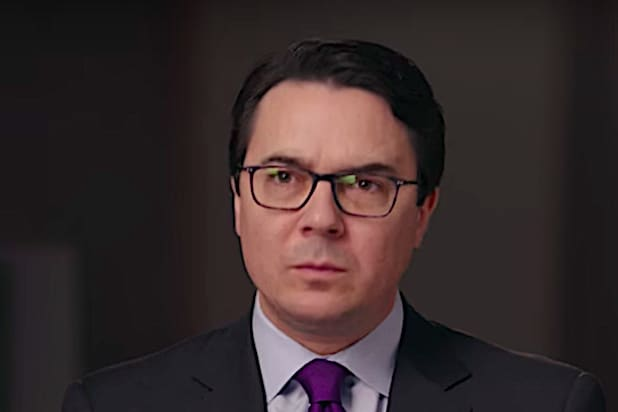 The New Yorker Severs Ties With Ryan Lizza Over 'Improper Sexual Conduct'
